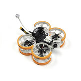Axisflying AirForce PRO HD X8 125mm F7 4S 2,5