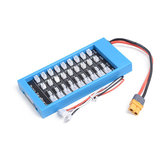 Micro Parallel Battery Charging Board for Pico PH1S PH2S XH2S Type Battery