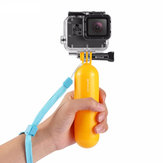 PULUZ PU81 Floating Stick Buoyancy Hand Grip Holder With Adjustable WrisT-strap for Action Sport Camera