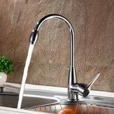 Red-crownedCraneSingleHoleFaucetde cozinha de bacia alta e quente quente e quente