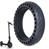 Xmund XD-BL10 8 1/2X2 Scooter Explosion-proof Solid Tire For M365 Electric Scooter