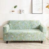 4 κάθισμα ελαστικό καναπέ κάλυμμα καρέκλα προστατευτικό κάθισμα θήκη καναπέ Stretch παντόφλες Διακόσμηση επίπλων οικιακού γραφείου