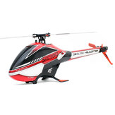 ALZRC Devil 380 FAST FBL 6CH 3D Flying RC Helikopter Kit