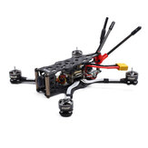 GEPRC PHANTOM Toothpick Freestyle 125mm 2-3S FPV Racing Drone BNF/PNP F4 OSD 12A ESC 1103 Motor IRC Tramp