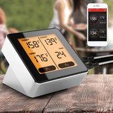 Bezprzewodowe narzędzie do komunikacji bezprzewodowej Bluetooth Narzędzie do kontroli sond termometrycznych