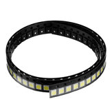 100PCS 1W Putih SMD 3528 SMT LED Lamp Beads untuk Strip Light