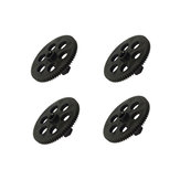 4Pcs VISUO XS812 GPS RC Drone Quadcopter Spare Parts Motor Gear Wheels Set