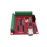 Interface Super USB MACH3 100Khz Placa de 4 eixos Interface Driver Controlador de movimento Impressora 3D Placa CNC