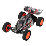 VIPER 9115 1/32 2.4G RC Racing Car Rear Wheel Drive Multilayer em paralelo Operate USB Charging Toys