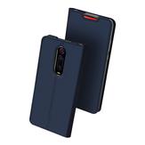 DUX DUCIS Custodia protettiva con slot per scheda magnetica a fogli mobili per Xiaomi Mi 9T / Xiaomi Mi9T Pro / Xiaomi Redmi K20/Redmi K20 Pro