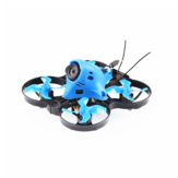 BetaFPV Beta75X HD 75 мм F4 AIO 12A ESC 3S Whoop FPV Racing Дрон BNF C 1103 8000KV Мотор 25/200 мВт VTX Caddx Turtle V2 1080P камера