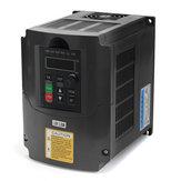 2.2kw 110 V Inverter a frequenza variabile integrato Controllo velocità PLC 1 PH In 3 PH Out Inverter