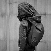 ErkeklerPUSuGeçirmezBüyükKapasiteli Yağmur Kapağı Seyahat Çanta