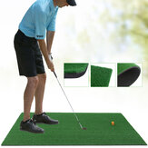 30*60*0.8cm/50*80*1cm Backyard Golf Mat Training Practice Golf Pad