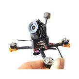 Raptor 3 pouces 116mm empattement FPV Racing Frame Kit compatible DJI CADDX VISTA
