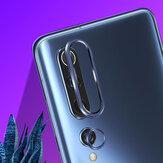 Bakeey antikras aluminium metalen cirkelring achterste telefoonlensbeschermer voor xiaomi Mi 10 5G 2020 niet-origineel