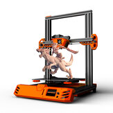 HOMERS / TEVO® Tarantula Pro Kit d'imprimante 3D avec 235x235x250mm Taille d'impression MKS Carte mère GenL Support de buse volcan 0.4mm Filament 1.75mm
