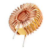 27mm 100UH 15A 1.2 Line Ring Inductor 10626 Magnetic Ring Inductor High Current Inductor