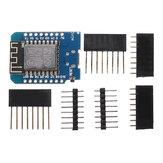 5Pcs WeMos D1 mini V2.2.0 WIFI πλακέτα ανάπτυξης ίντερνετ ESP8266 4MB FLASH ESP-12S Chip