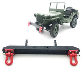 JJRC 1/10 Q65 Metal RC Car Bumper Protector With Hook