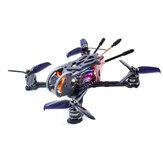 GEPRC GEP-Phoenix 125mm FPV Racing Drone BNF / PNP Omnibus F4 RunCam Micro Swift 600TVL Appareil photo