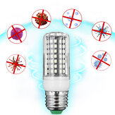 10W UVC Germicidal Light UV Lamp Ultraviolet Ozone Disinfection Light E27 E14 LED Corn Bulb AC110V/220V