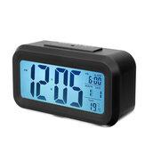 LED MuteBacklit Electronic Clock Digital Clock Leds Electronic Clock
