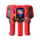UNI-T UNi690B 256*192 Pixel Infrarood Warmtebeeldcamera -15 ~ 550°C Industriële Warmtebeeldcamera Handheld USB Infrarood Thermometer