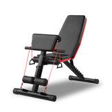 مقعد متعدد الوظائف قابل للتعديل ممارسة كرسي دمبل سليمالجسم معدات تدريب تجريب