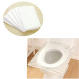 6Pcs Portable impermeabile maternità sacco a gettare carta da tavolo copre le coperture Travel Biodegradable Sanitary