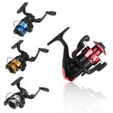 3BB Angeln Spinning Reel Links / Rechts Angelrolle Gang 5.2: 1