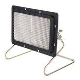 3.6KwOutdoorDraagbarePropaanWarmerBBQ Barbecue Brander Gasfornuis Instant Space Heater
