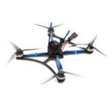 BETAFPV TWIG ET5 4S Palillo de dientes de 5 '' BNF FPV Racing RC Drone F405 Caddx Ratel Cámara 1506 3000KV motor