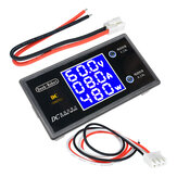 Digitale DC 0-100 V 0-10A 250 W Tester DC7-12V LCD Digitale Display Voltage Stroom Power Meter Voltmeter Ampèremeter Amp Detector