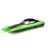 Volantexrc ATOMIC SR85 798-3 ARTR 80km/h 2.4G 850mm Brushless RC Boat with Auto Roll Back Function Model