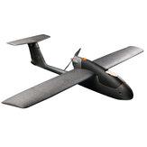 Skywalker Mini Plus YF-1812 1100mm Wingspan Black Black EPP FPV Aircraft Model RC Airplane KIT with Landing Gear
