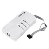 USBDM Programmer BDM/OSBDM OSBDM Download Debugger Emulator Downloader 48MHz USB2.0 V4.12 RCmall FZ0622C