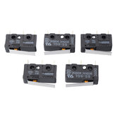5Pcs SS-5GL Micro Limit Switch  ENDSTOP RAMPS 1.4 Omron For 3D Printer Accessories