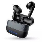 Bakeey M30 TWS bluetooth Earphone HIFI DSP Noise Reduction 10MM Dynamic Earbuds Smart Touch IPX5 Waterproof Sports Wireless Headphones with Mic