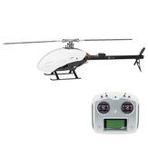 FLY WING FW450 V2 6CH FBL 3D volant GPS maintien d'altitude à une touche retour hélicoptère RC RTF avec système de contrôle de vol H1