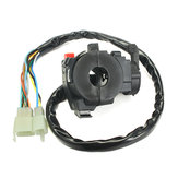 110-250cc ATV Left Switch Assembly With Five Function For Quad Bike