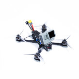 iFlight Nazgul5 227mm 4S 5 tommer FPV Racing Drone BNF / PNP SucceX-E F4 Caddx Ratel Camera 45A BLheli_S ESC 2207 2750KV Motor
