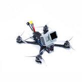 iFlight Nazgul5 227mm 4S Drone de course FPV 5 pouces BNF / PNP SucceX-E F4 Caméra Caddx Ratel 45A BLheli_S ESC 2207 2750KV Moteur