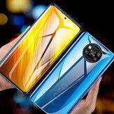 Bakeey für POCO X3 NFC-Folie HD Automatische Reparatur Kratzfeste Vollabdeckung Vorder- / Rückseite Soft Hydrogel-Folienschutz Nicht original