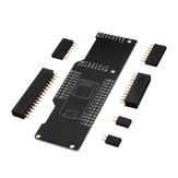 Geekcreit® X1 Blindage pour carte de développement pour module WIFI ESP32/ESP-12F