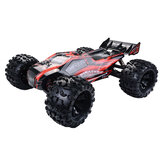 ZD Racing 9021-V3 1/8 2.4G 4WD 80km / h 120A ESC Brushless RC Car Electric Truggy Vehicle RTR نموذج