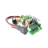 DC Motor Speed Controller Deceleration Motor Speed Control Board Controllable Forward and Reverse