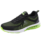 Ademend maas Kussen Running Sports Sneakers