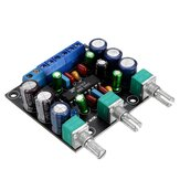 2Pcs XR1075 BBE Exciter Digital Power Amplifier Tone Board Audio Sound Quality Upgrade DIY AC and DC Universal