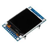 5 pcs Wemos® ESP8266 1.4 Inch LCD TFT Perisai V1.0.0 Modul Display Untuk D1 Papan Mini